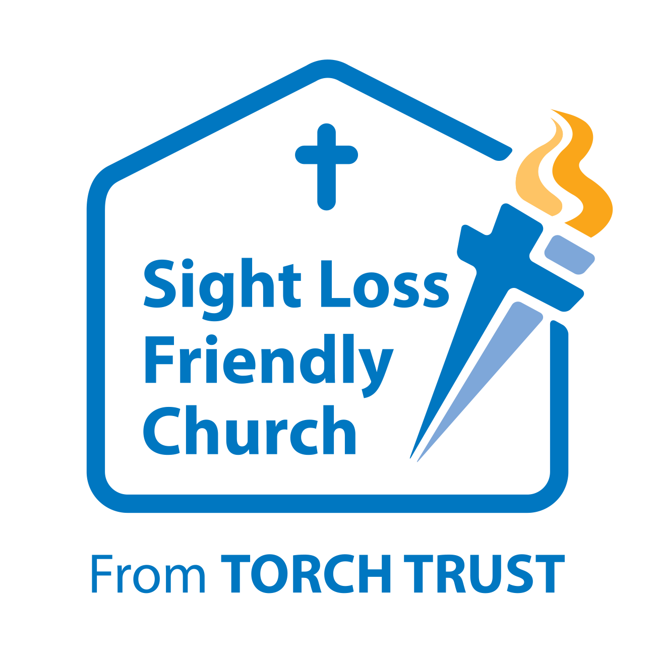 Sight Loss Friendly Church