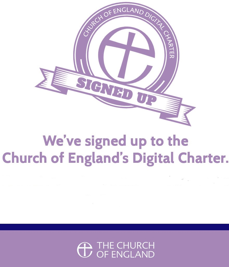 The Church of England Digital Charter